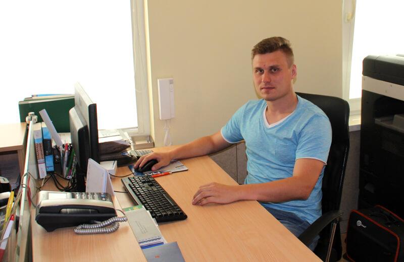 Adrian Błaszkiewicz