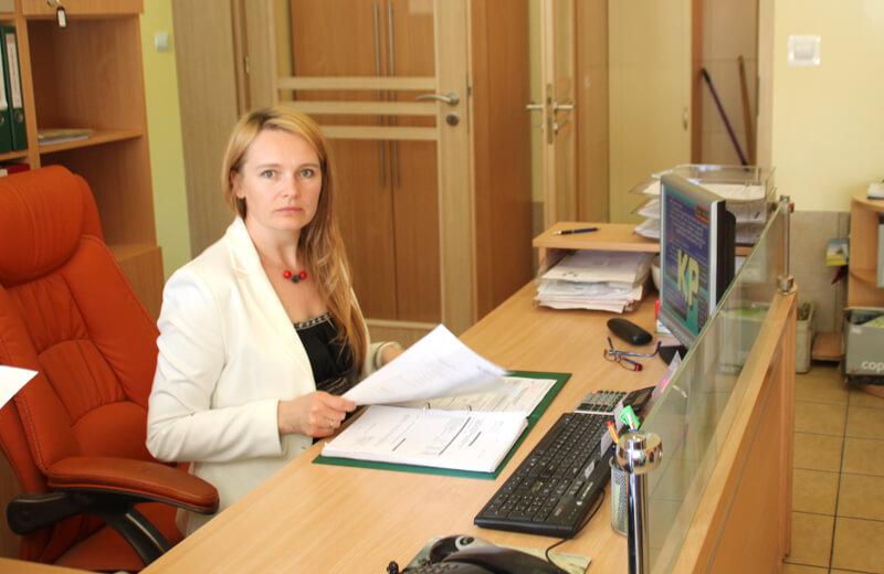 Katarzyna Kostrzewa - Biosow