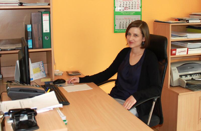 Małgorzata Świtoń - Biosow
