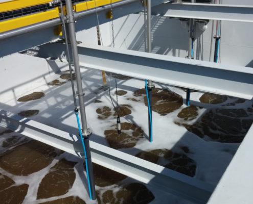 bioreaktor - praca